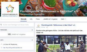 Facebook Verein