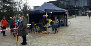 Fahrradfoto Event