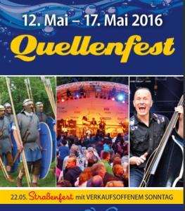 Foto Quellenfest