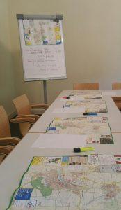 Workshop Flüchtlinge 2