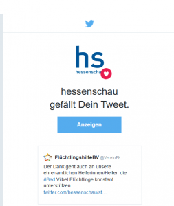 Hessenschau RT